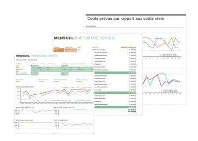 Excel Standard