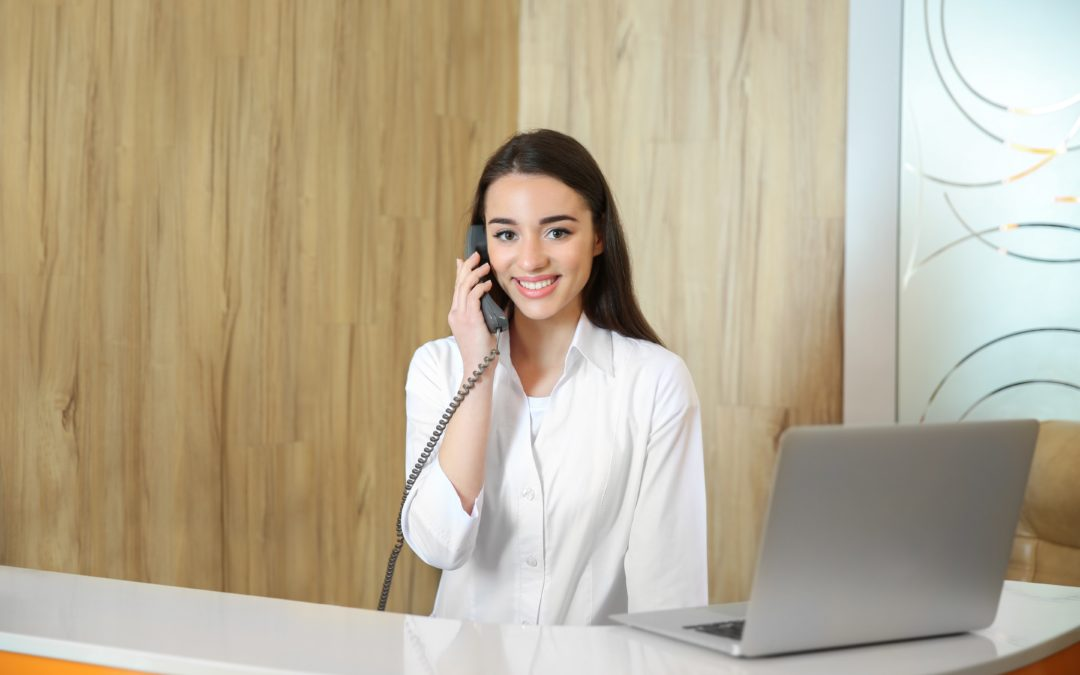 L'accueil téléphonique et physique en espagnol