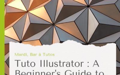 Tuto Illustrator : A Beginner's Guide to Adobe Illustrator Patterns