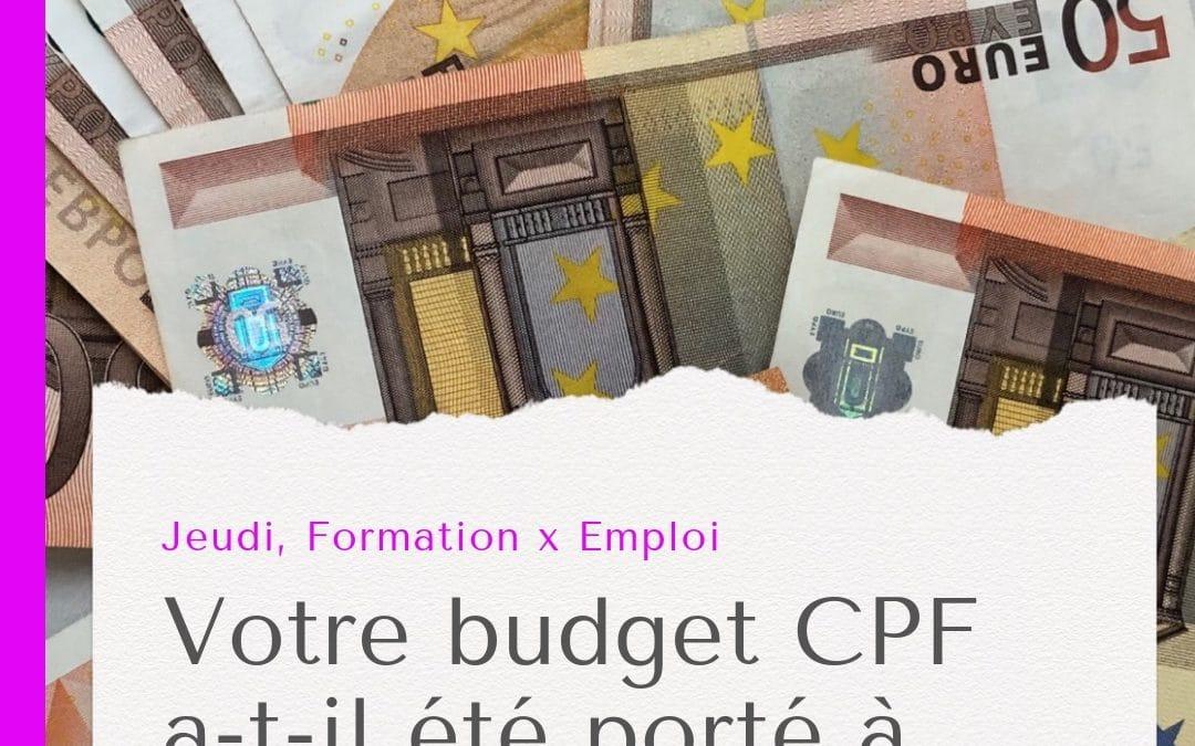3000€ de budget CPF pour vos formations en langues avec l'OPCO DEFI !
